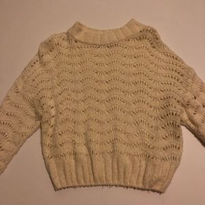Urban Outfitters Crew Neck Sweater